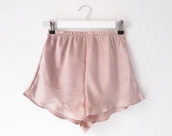 Marilyn High Waisted Shorts