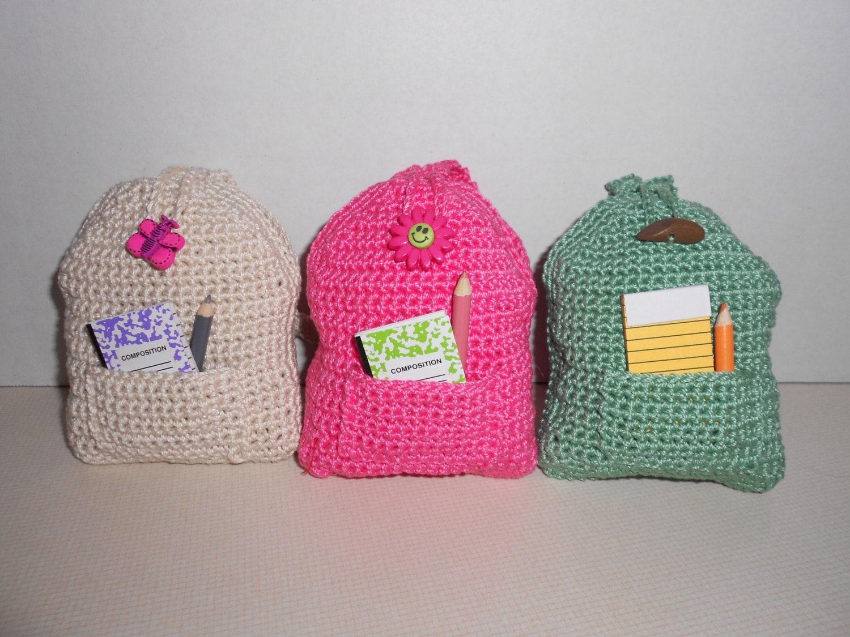 CROCHET patrones PDF muñeca tamaño mochila cabe American | Etsy