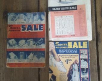 Sears catalog | Etsy