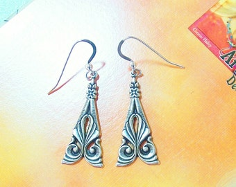 Art Deco Earring Kit