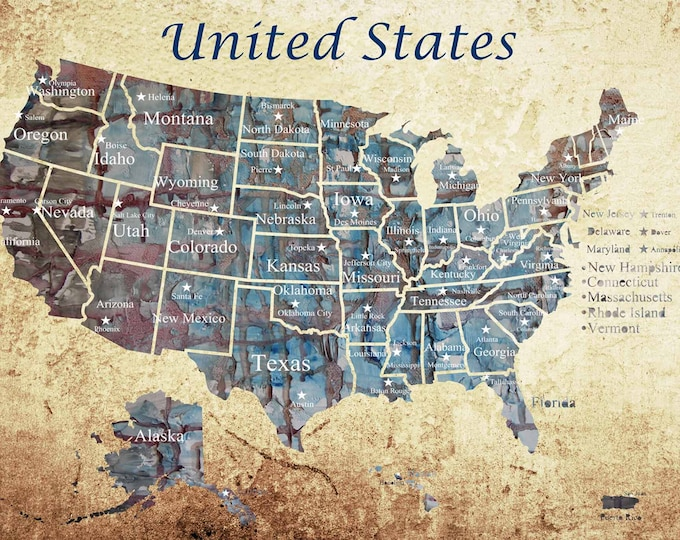 Push Pin USA Map,USA Pushpin,Large Pushpin Map,US Map,America Pushpin Map, Large Usa Map,Travel Map,Travel Map Us, Large Travel Map,Vintage