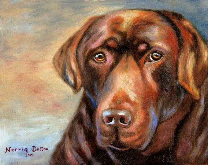 Dog Portrait,Pet Portrait,Dog Painting,Dog Oil Painting,Dog Wall Art,Dog,Animal,Pet,Oil Painting,Portrait Painting,Custom Painting,Handmade