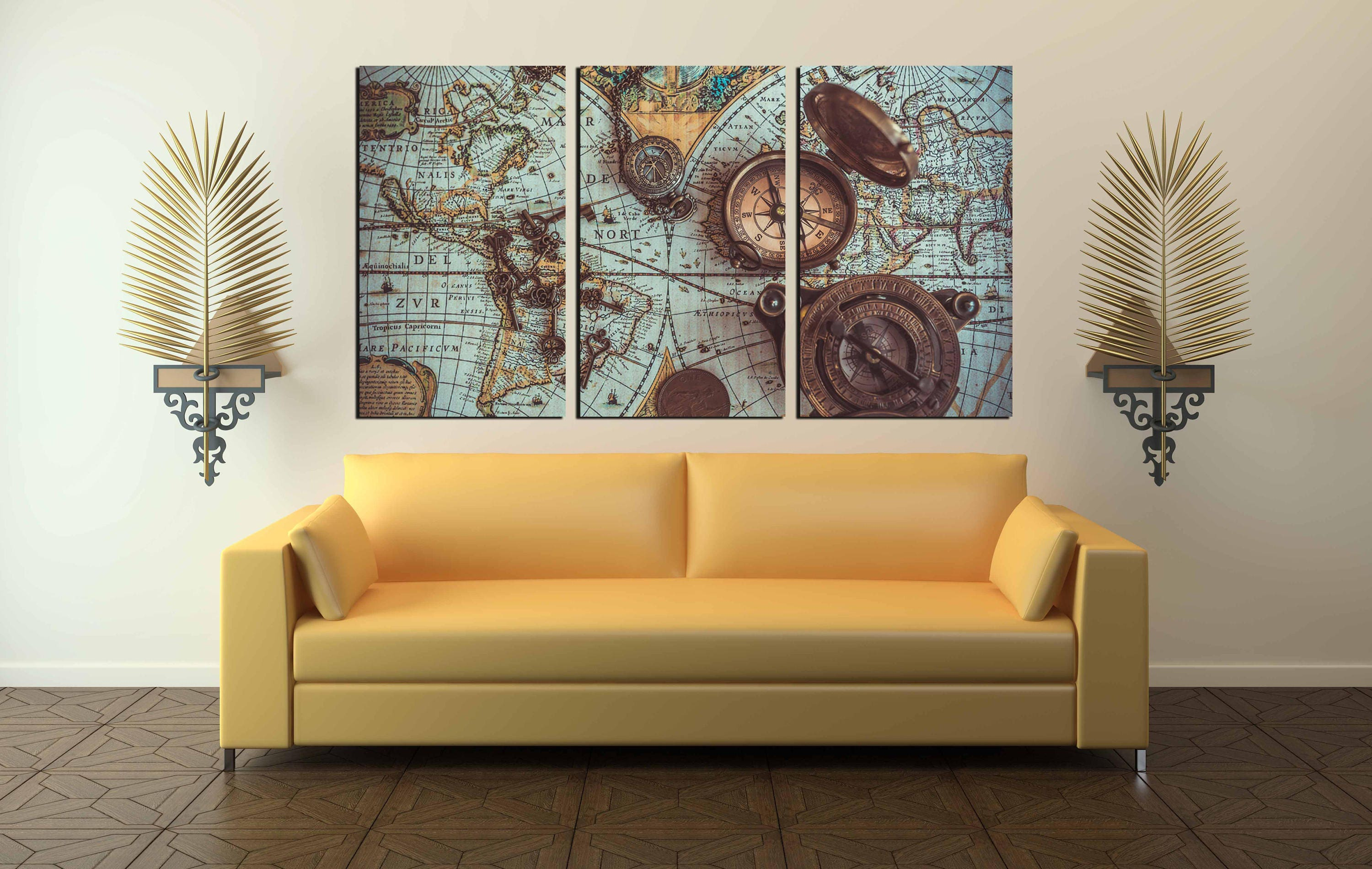 World map vintageantique world maplarge antique mapantique wall world map vintageantique world maplarge antique mapantique wall artvintage map canvasvintage map panel ancient world mapantique map freerunsca Image collections