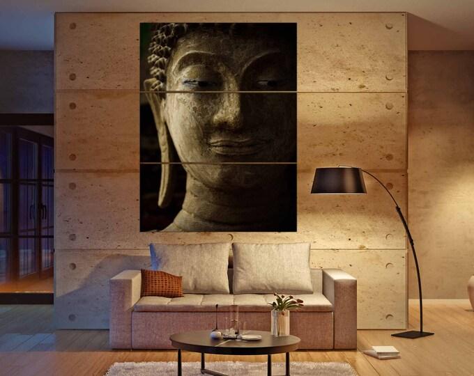 Buddha Wall Art 3 Canvas Panels,Buddha Art,Buddha Wall Art Canvas,Buddha Canvas Print,Buddha Art Print,Buddha Wall Decor,Buddha Art,Buddha