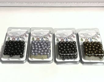 Swarovski Pearls 6mm