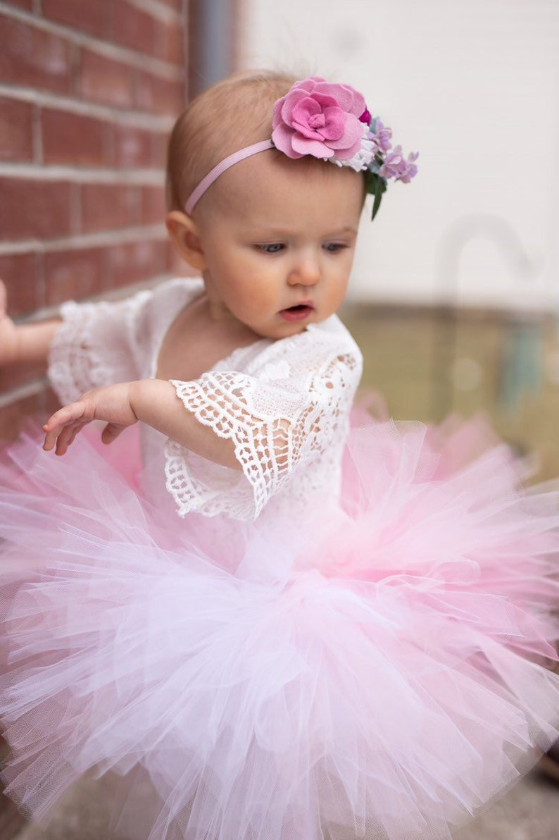 Tutus for Girls Made in The USA