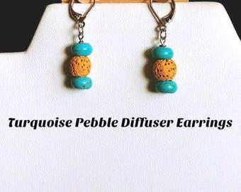 Simple Diffuser Earrings