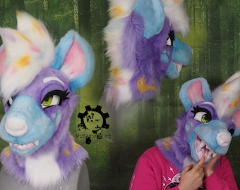 Custom Fursuits and/or Mascots Listing - DO NOT Buy This Listing Showcase Only