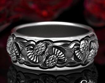 Thistle Rings