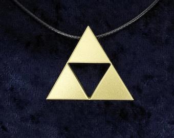 Triforce Pendant
