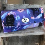 Harry Potter Themed Wallet, Patronis Wallet, HP Wallet, Always Wallet, ladies HP Wallet, NCW Wallet, Emmaline Wallet