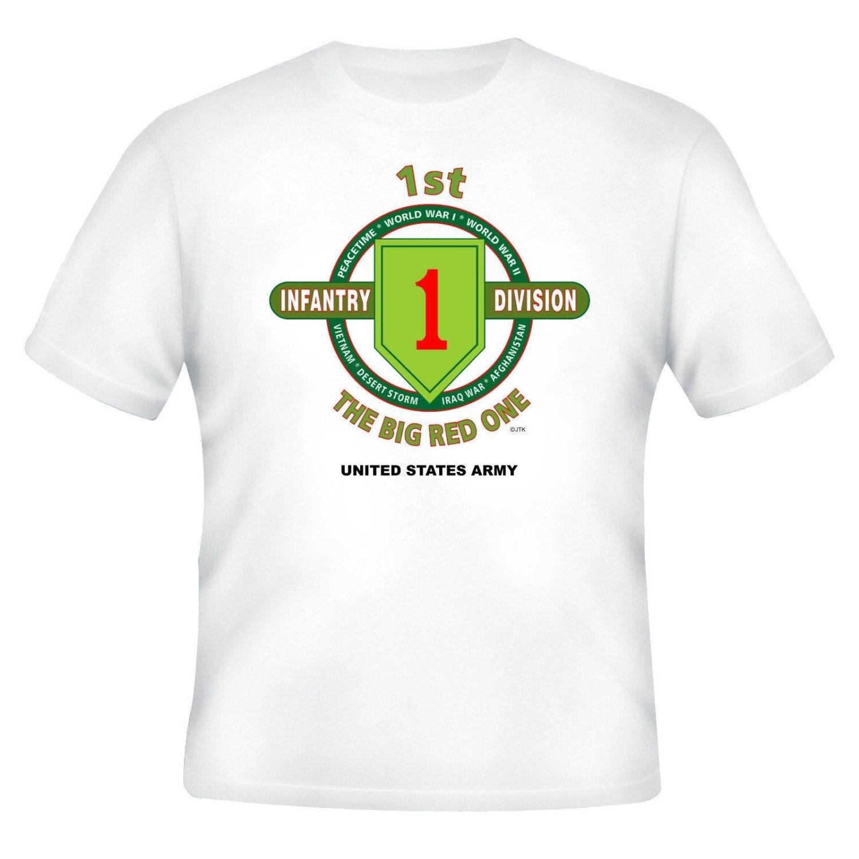 1126f34c392 1st Infantry Division   Vietnam War. U.S. Army Vietnam Veteran