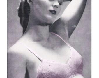 Brassiere Femme Bra Middle-age Lingerie Front Close Underwear Bralette K4Z9