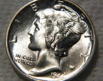 1944 Coin Etsy
