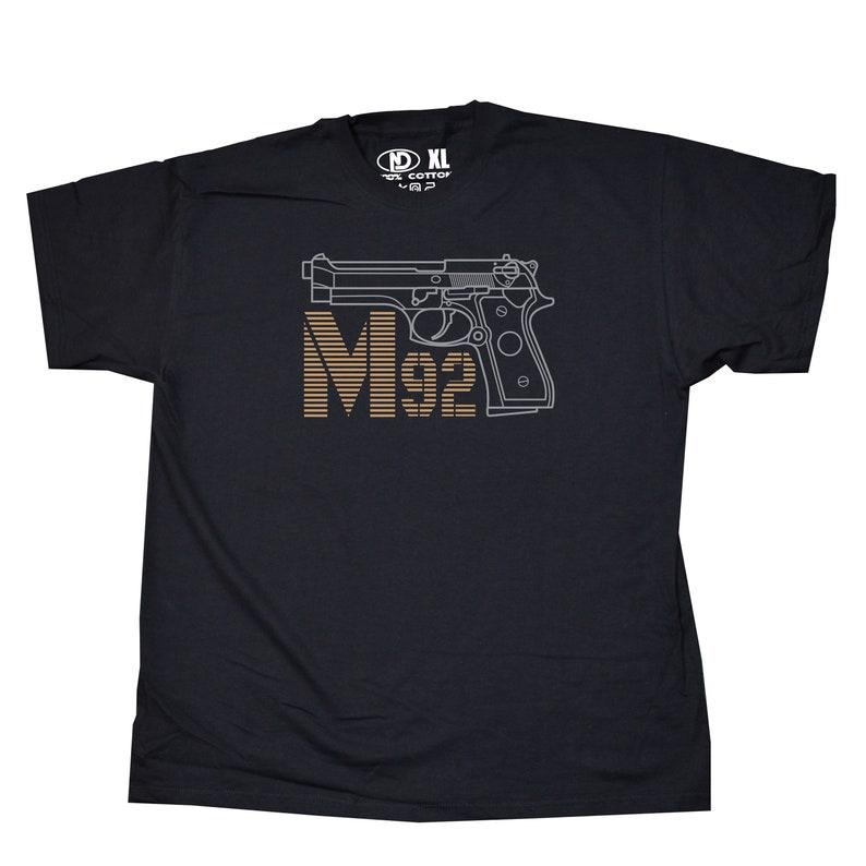Beretta Australia Logo High Quality Men's T shirt All Size S to XXL | eBay