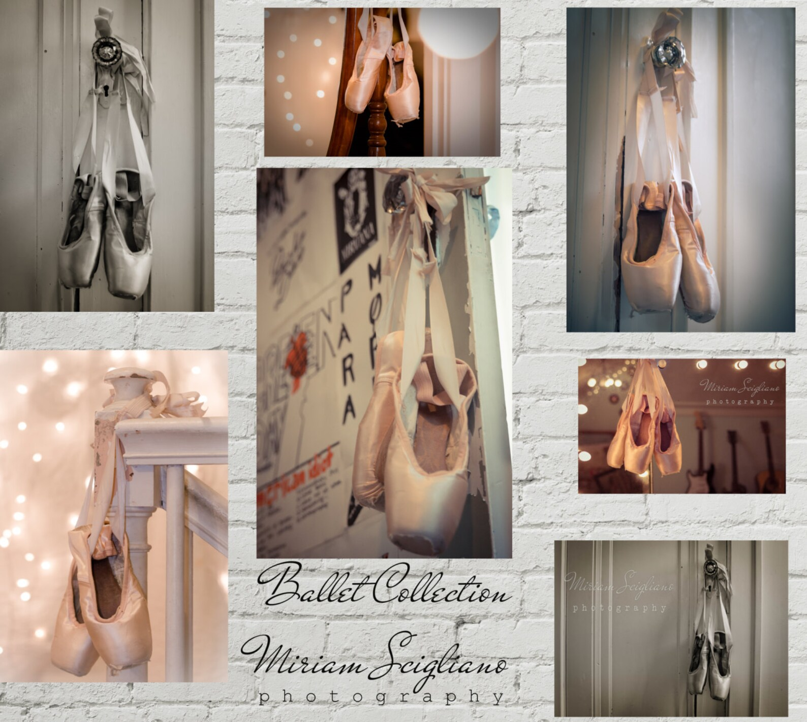 fifth position ballet photo, gifts for a dancer, ballet print, dance art, pointe shoes, girls room wall art, dance, ballet shoes