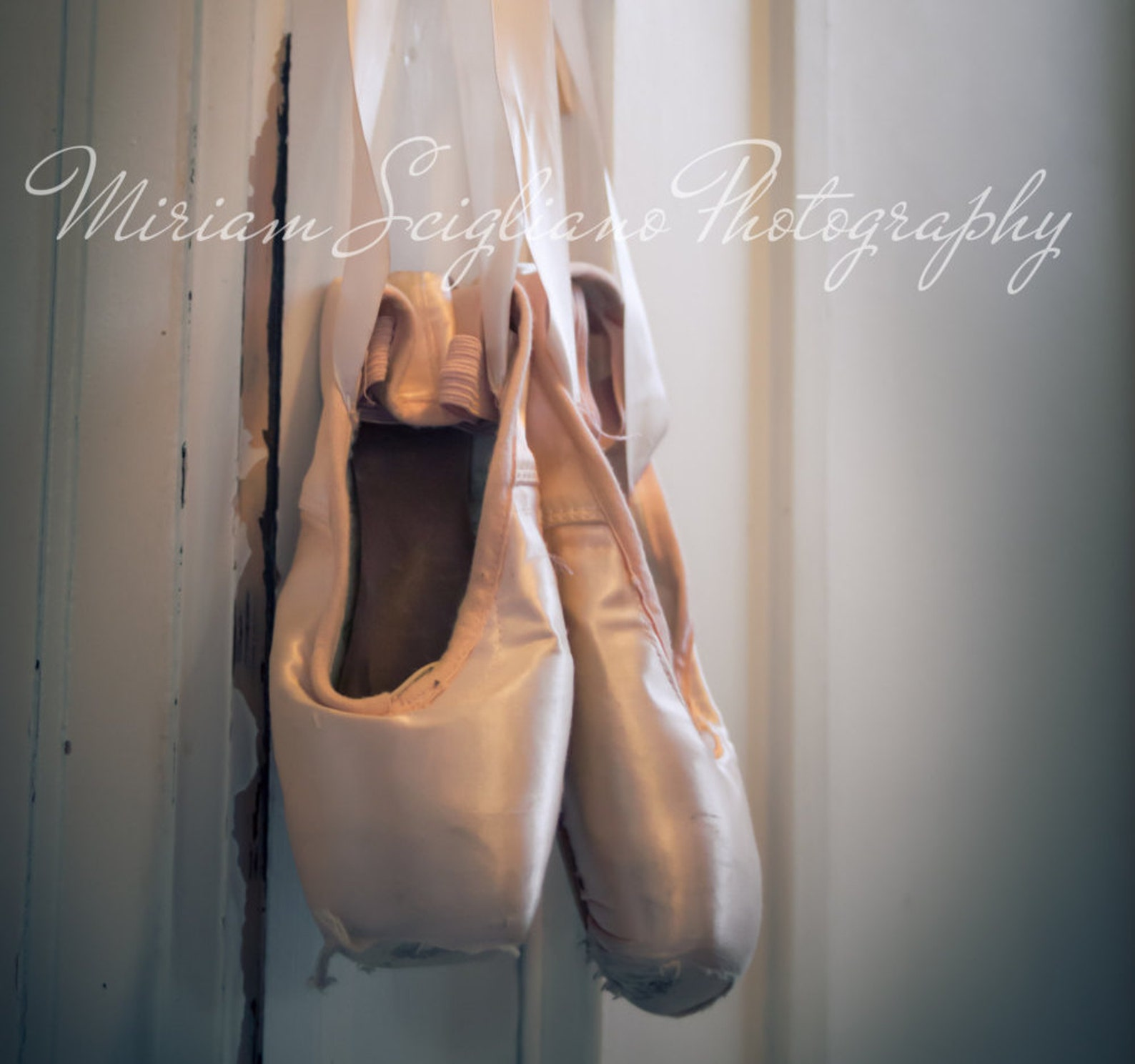 well worn pointe shoes, dance, ballet,ballet photo, girls room decor, dancer photograph, fine art photograph,ballet slippers,tee