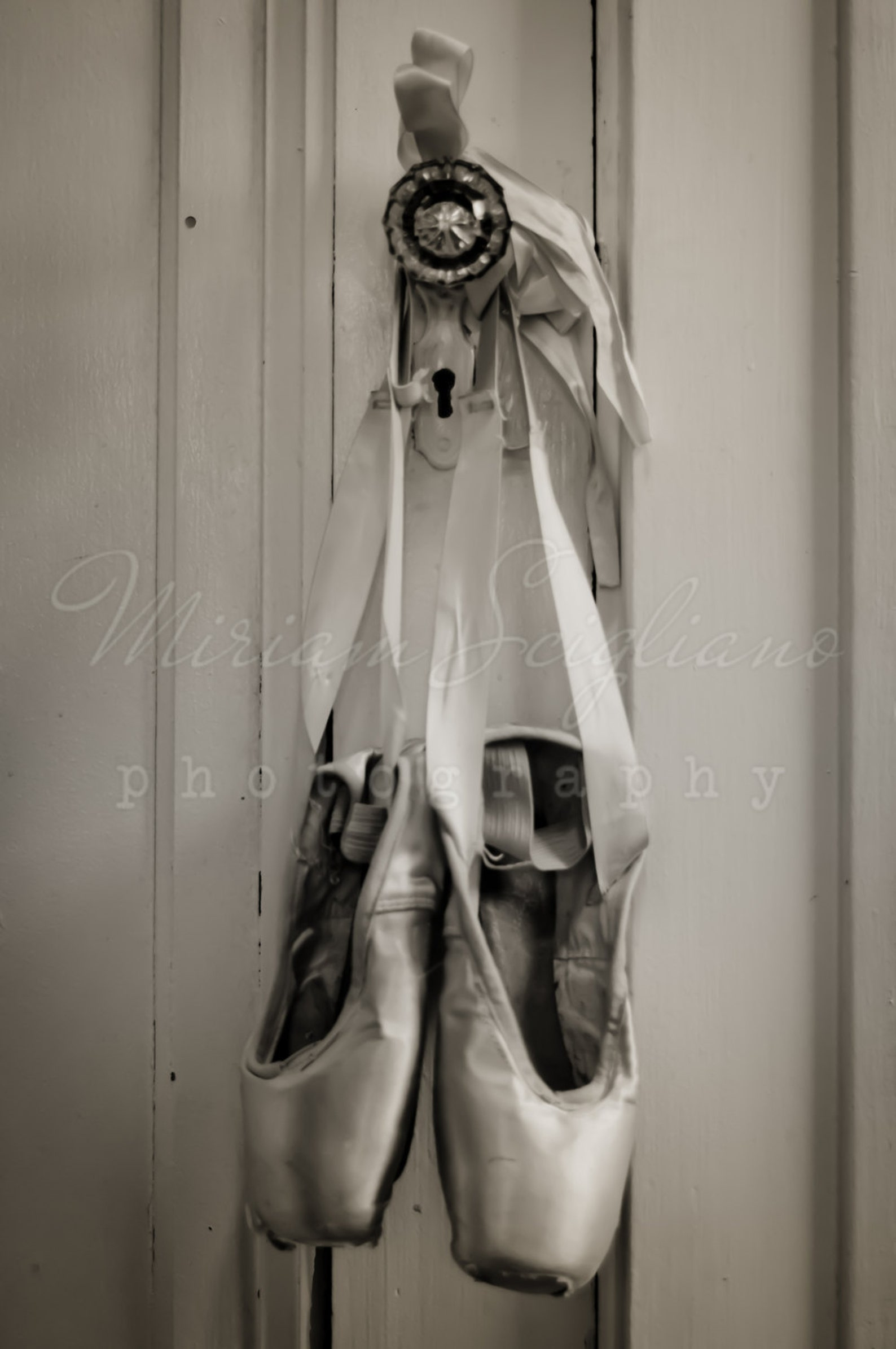 pointe shoes, teen decor, ballet photography, ballet shoes, dance photography, dance wall art, girl room decor, black and white,