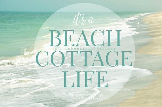 Beachy Choses
