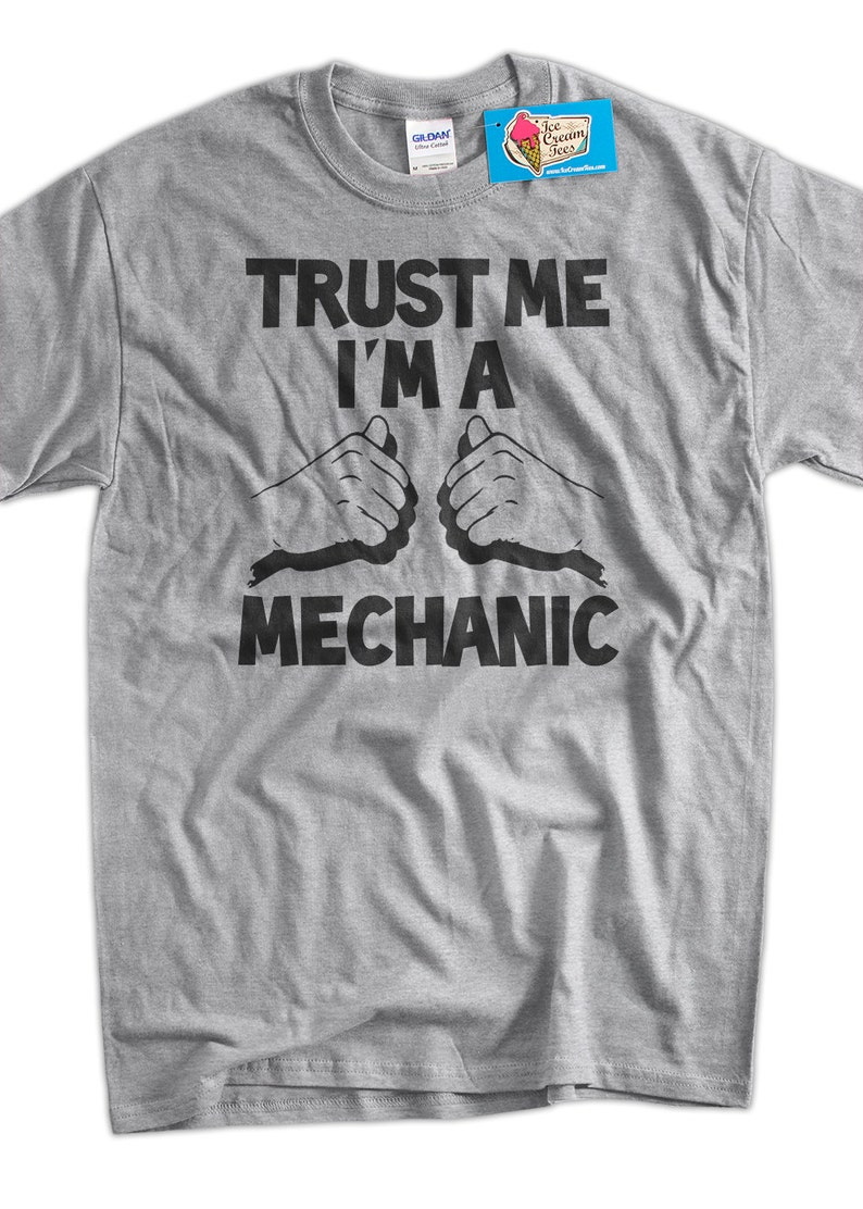 I'm A Mechanic Father's Day Christmas Gift Gifts for image 0