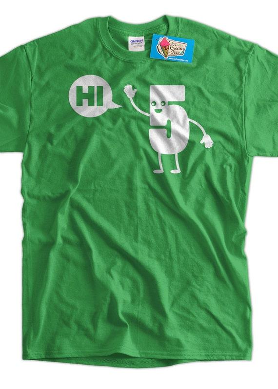 Science Atom New Cool Geek Nerd Mens Loose Fit Cotton Mens T-Shirt