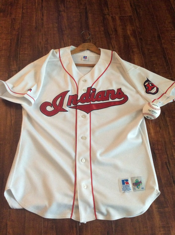 indians jersey