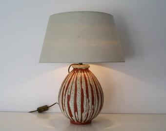Seldom seen Carstens Tönnieshof lampbase