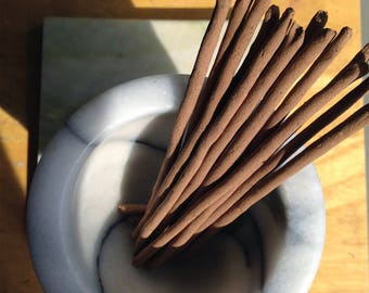 Koh, Incense