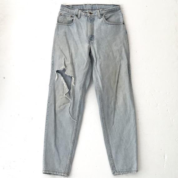 LEVIS 560 Jeans Levis 560 Mens VINTAGE LEVIS Jeans