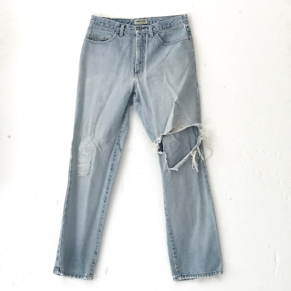 Vintage GUESS JEANS Vintage Jeans Men Vintage Dist