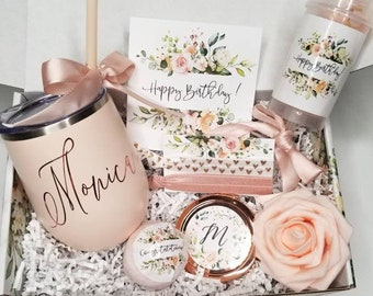 Birthday Gifts For Her Etsy