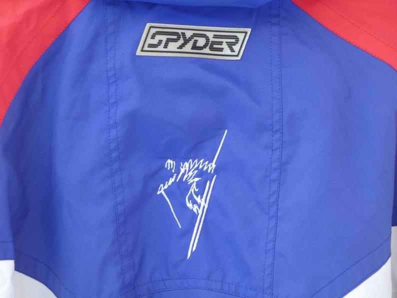 Excellent Condition!! LARGE Vintage Spyder Mens Ski Jacket