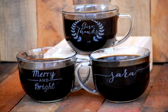 Wedding Favor Coffee Mugs Wedding Reception Guest Gifts Etsy