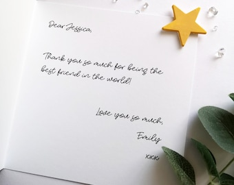 Message Inside Card Written Printed Write A Carddirect To Recipientcard Sent Direct Send Birthday Cardcard Mailed Out