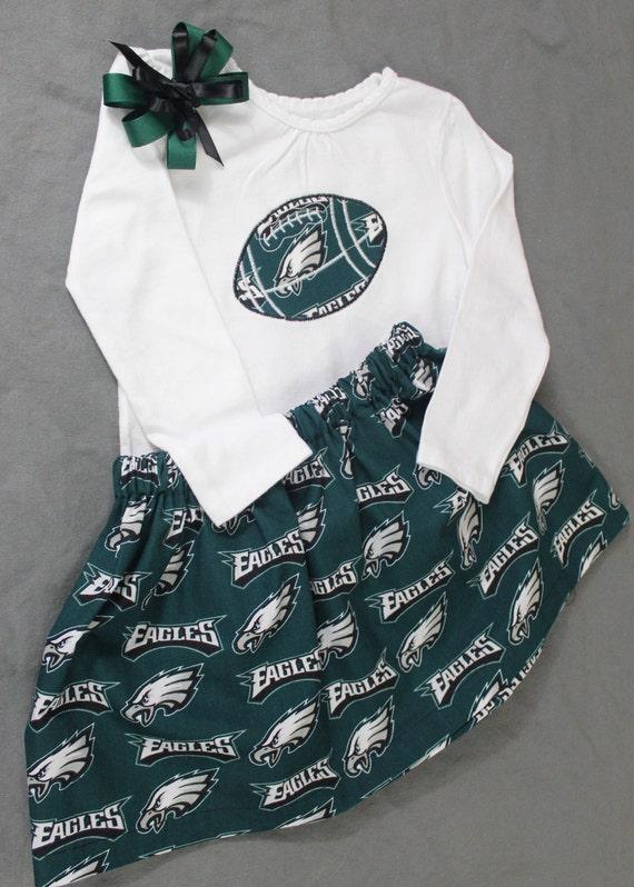 Philadelphia Eagles Toddler 3pc Set  9a6574c5a