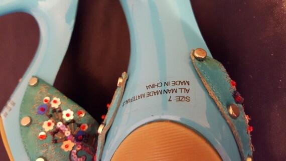 neuf Sexy Turquoise Robert perl Wayne 4dwvdqxrZz