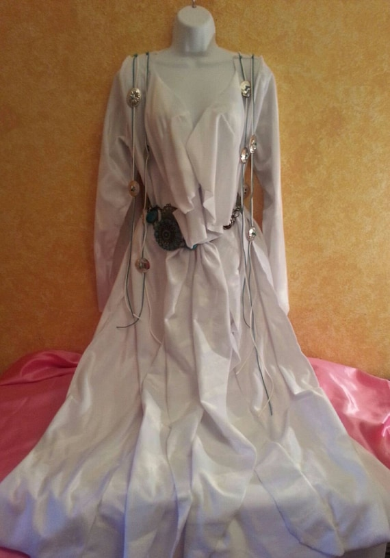 Colors Faux Wedding Available Maxi White Historical Bridal Unisex Many Costume Southwestern Style Coat Pony American Party Skin Native 1Xw78OqnO