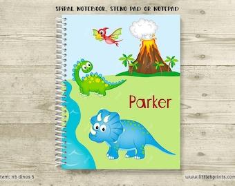 the dinosaurs diary