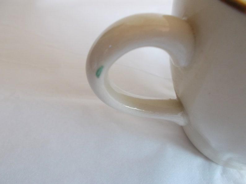 Vintage New Hampshire Souvenir Tea Cup