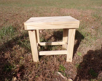 Table, pressure treated table, outdoor table, deck table, rustic table, picnic table, side table, grilling table, rustic decor, patio table