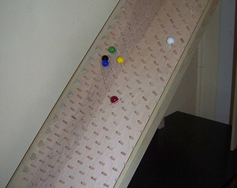 Plinko, Marble Run, Marble Race, Marble Game, Ball Game, Trade Show, Carnival, Tailgating Games, Craft Show, Birthday, Holiday. Wooden Game