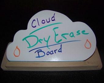 Dry Erase Boards/Signs