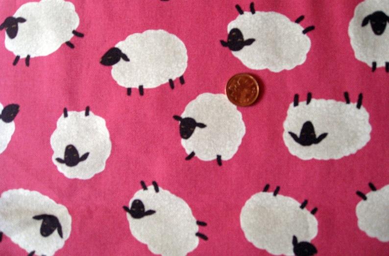 sheep beads Chubby