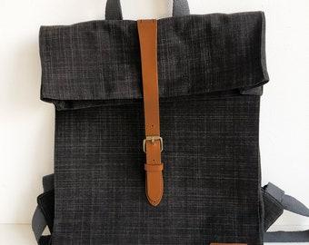 Mini Backpack Bag Pattern
