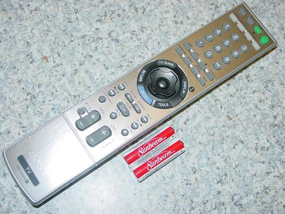 Genuine Sony RM-YD009 TV Remote Control for KdsR70XBR2 KdsR60XBR2 KDS Series