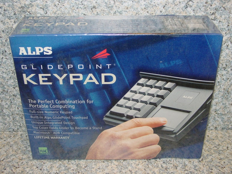 Alps Electric Alps Mouse and GlidePoint X64 Driver Download