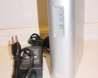 Western Digital WD My Book Studio 640GB USB 2.0/FireWire WDBAAJ0020HSL-00 External Hard Drive