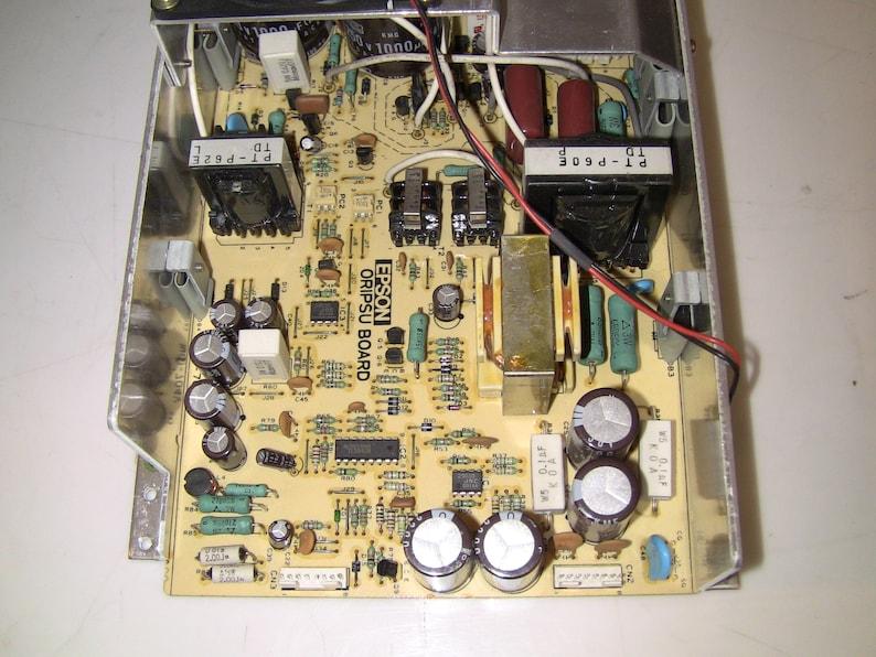 Free Ship- Original Epson Seiko ORIPSU Printer Power Supply Board ME0425E