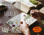 Mystery Box, Grab Bag, Surprise Box, Gift Box, Mistery Bag, Present To Yourself,  Deeply Discounted, Cottagecore