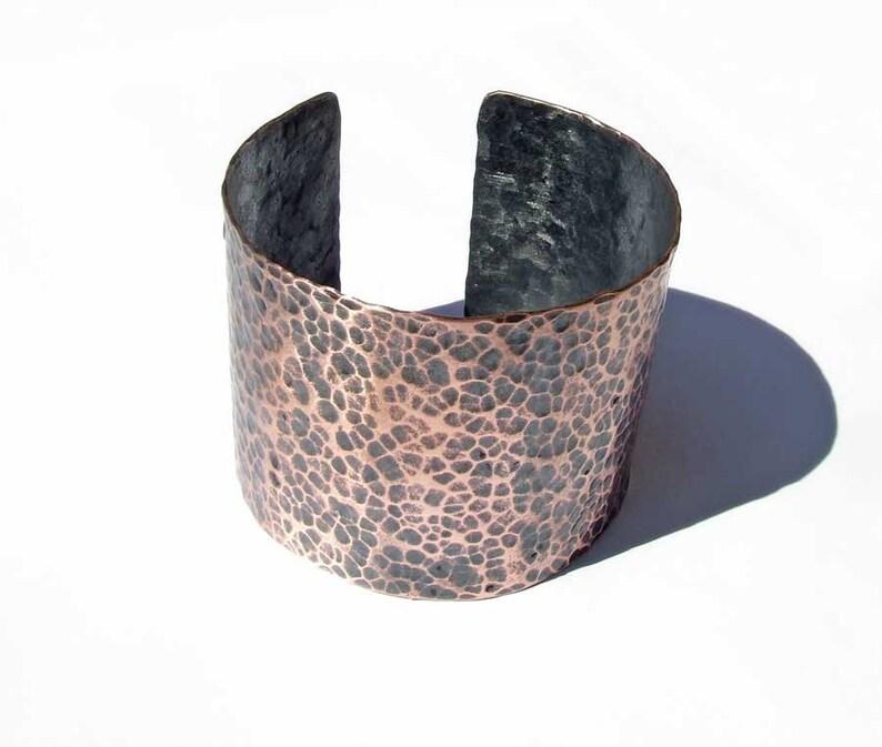 copper bracelet arm cuff cuff bracelet copper cuff mens copper bracelet copper bangle bohemian jewelry